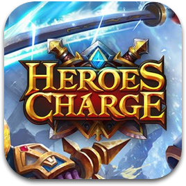 Heroes Charge