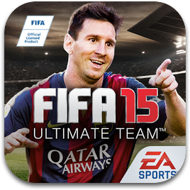 FIFA 2015 Ultimate Team