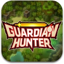 Guardian Hunter: Super Brawl RPG
