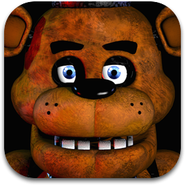 5 Nights at Freddy's