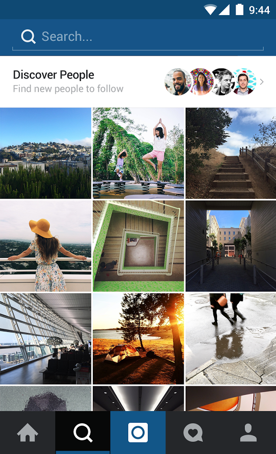 How to Download Your Instagram Photos and Kill Your