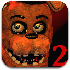 5 Nights at Freddy's 2