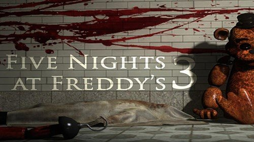 5 Nights at Freddy's 3