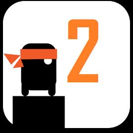 Stick Hero Ninja 2