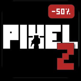 Pixel Z - Unturned Day