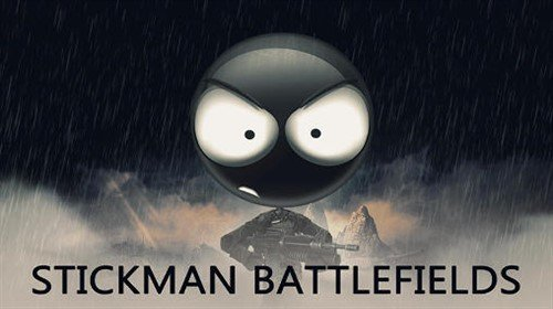 Stickman Battlefields