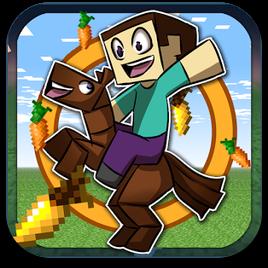 Horse Craft Minecraft Runner