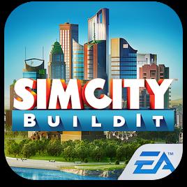 Sim City Buildit