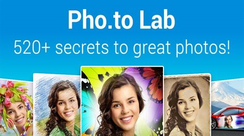 Pho.To Lab Pro Android