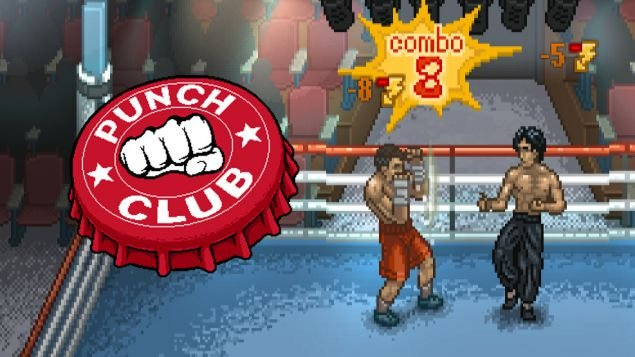 Punch Club 1.061