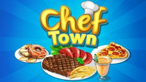 Chef Town: Cook Farm & Expand