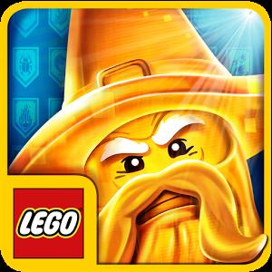 LEGO NEXO KNIGHTS (v1.0.1)