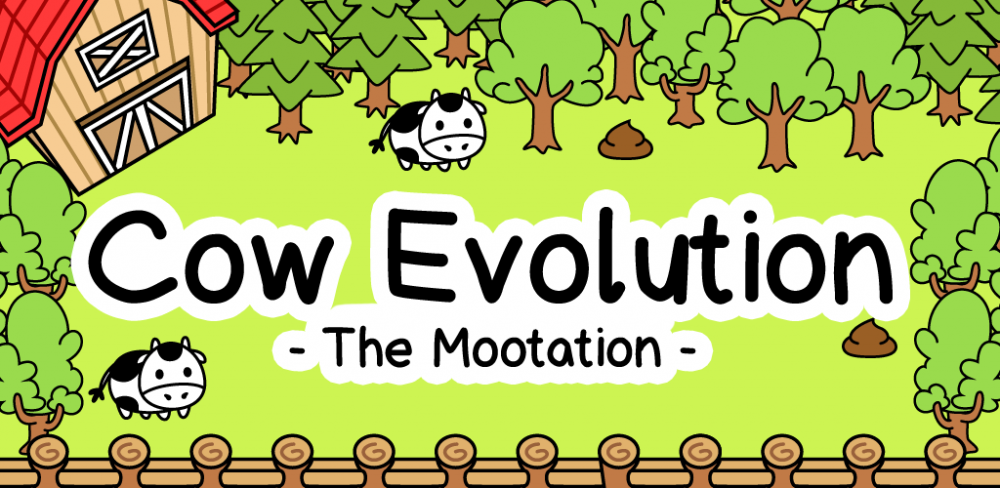 Cow Evolution (v1.7)
