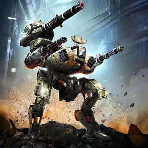 Walking War Robots (v1.2.3)