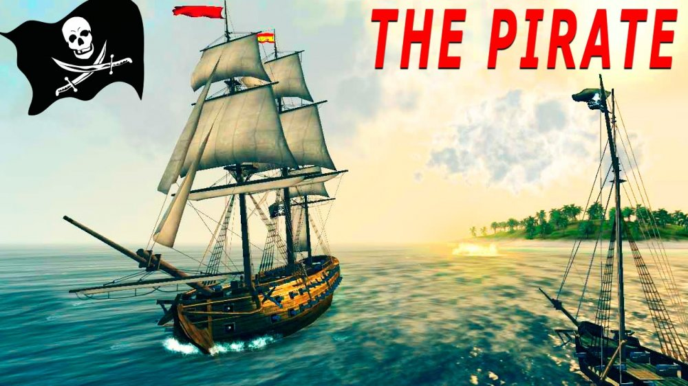 The Pirate: Caribbean Hunt (v2.5)