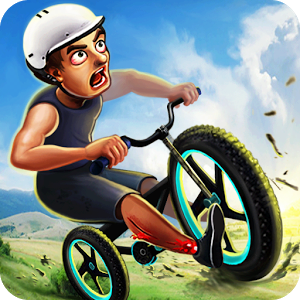 Бешеные гонки -  Crazy Wheels (v.1.0.3)