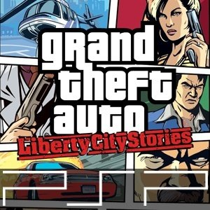 GTA Liberty City Stories (v1.9)