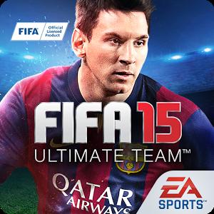 FIFA 15 (v1.7.0)