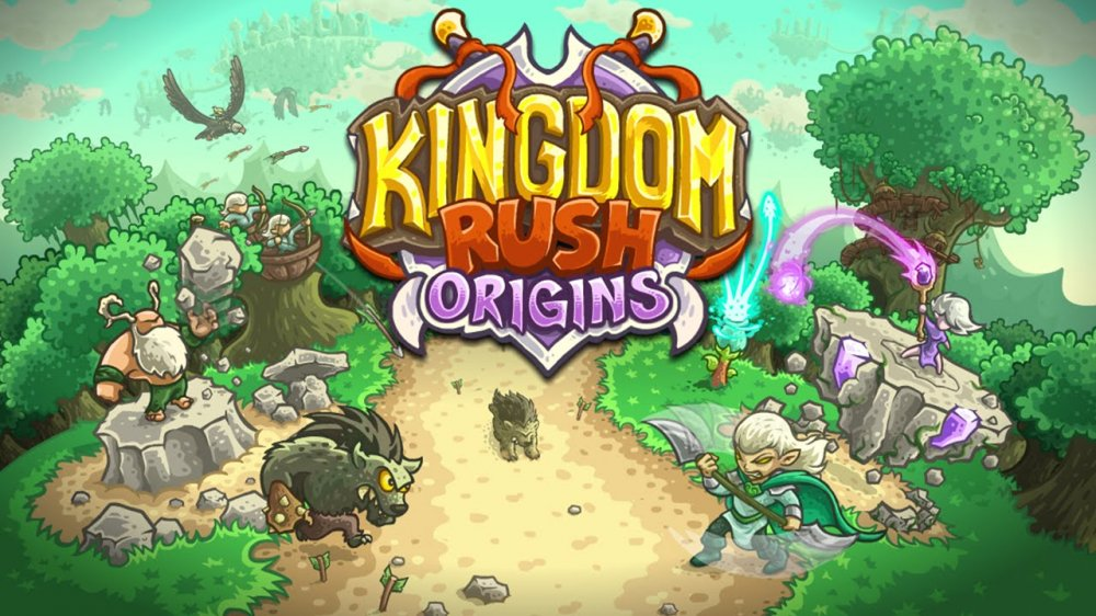Kingdom Rush Origins (v1.5.0)