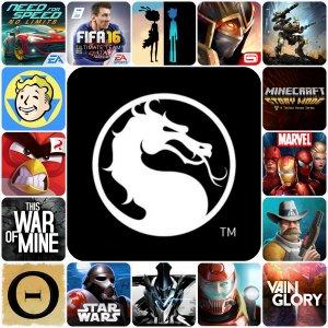 ТОП-25 Андроид игр 2015