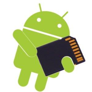 Перенос Android-приложений на SD-карту