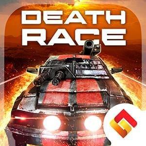 Death Race Официальная игра