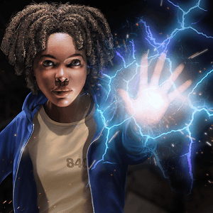 Heroes Reborn: Enigma (Full)