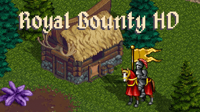 Royal Bounty HD (v1.2)