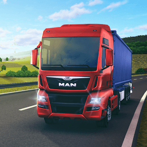 TruckSimulation 16 (v1.0.1.6958)