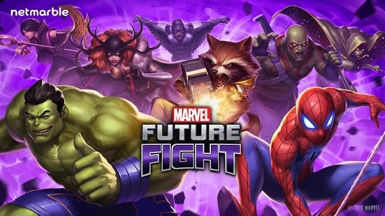 MARVEL Future Fight (v1.9.5)