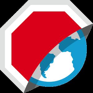 Adblock Browser (v1.1.1)
