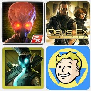 ТОП-5 Андроид игр про постапокалипсис