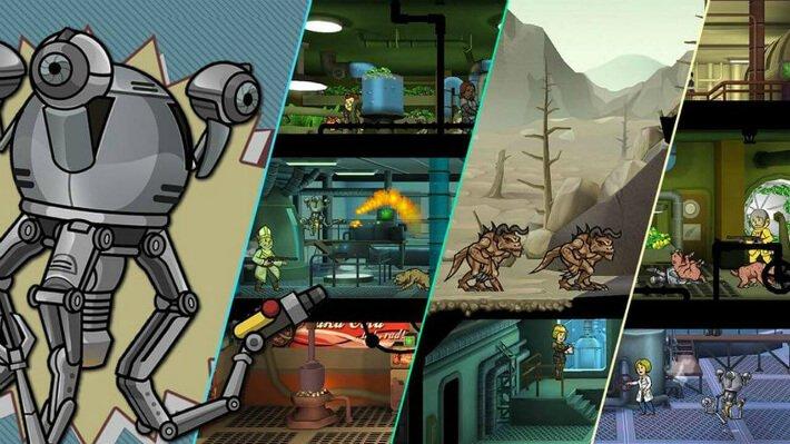 Игры на тематику S.T.A.L.K.E.R на Android