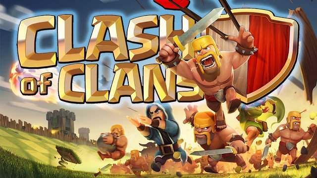 Clash of Clans (v8.116.11)