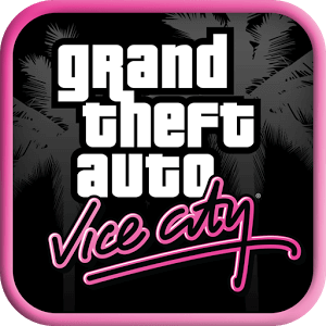 Grand Theft Auto Vice City