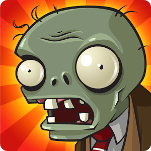 Plants vs Zombies (v8.1.0 RUS)
