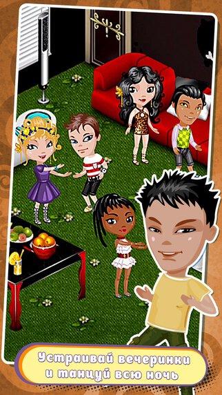 Для девушек - PDA Games - лучшие андроид игры бесплатно