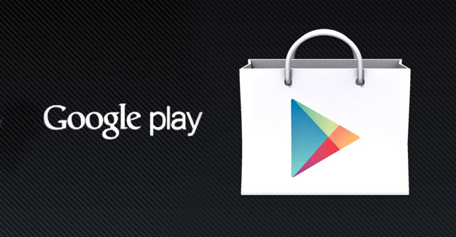 Google Play Market (v6.3.15)