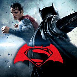 Бэтмен против Супермен Кто Победит