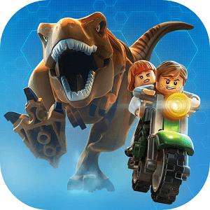 LEGO Jurassic World (v1.04.4)