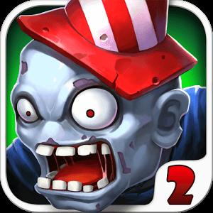 Zombie Diary 2: Evolution (v1.1.1)