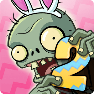 Plants vs Zombies 2: It's All About Time