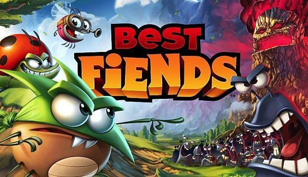Best Fiends (v3.1.3)
