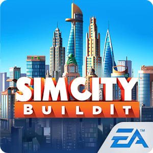 SimCity BuildIt (v1.12.11.43315)