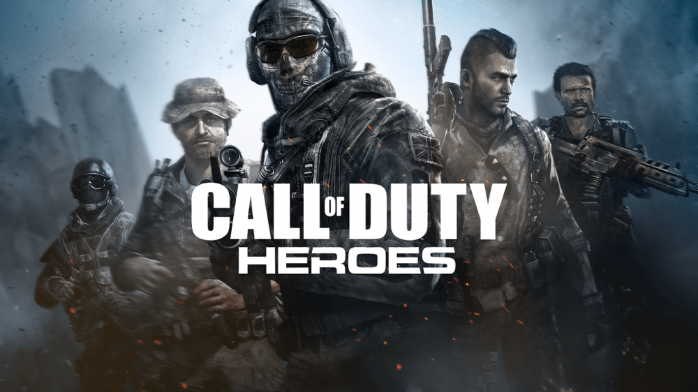 Call of Duty Heroes (v2.4.0)