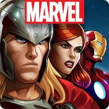 Marvel Avengers Alliance 2 (v.1.1.1)