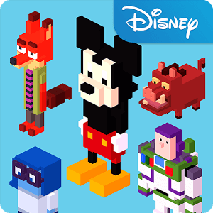 Disney Crossy Road (v1.000.6462)