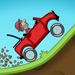 Hill Climb Racing / Хил Климб Рейсинг
