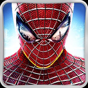 Новый Человек Паук / Amazing Spider Man