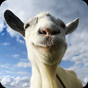 Симулятор Козла / Goat Simulator